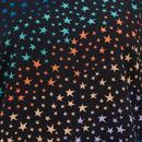 Juliette SUGARHILL Retro Stars Fit & Flare Dress