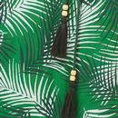 Fredrika SUGARHILL Shady Palm 70s Midi Slip Dress