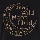 Maggie SUGARHILL Stay Wild Moon Child Retro Tee