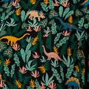 Daphne SUGARHILL Hand Drawn Lost Dinosaurs Top