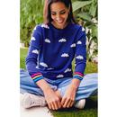 Rita SUGARHILL BRIGHTON Retro Dreamy Days Jumper