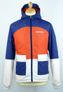 Scout SUPREMEBEING Retro Indie Panel Runner Jacket