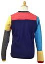 Program Kolor SUPREMEBEING Retro 70s Indie Sweater
