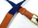 Wreath SUPREMEBEING Retro Indie Braided Belt (N)