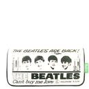 BEATLES BAGS RETRO 60s WOMENS WALLET PURSE CLUTCH