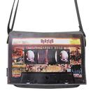 BEATLES RETRO BAGS TOUR TAPE MINI BAG