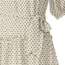 Felicitous TRAFFIC PEOPLE Retro 60s Star Dress (W)