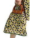 If You've Got It TRAFFIC PEOPLE Retro 60s Bag
