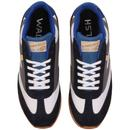 Fierce + WALSH Made in England Retro Trainers W/N