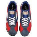 Tornado Eight3 WALSH Made in England Trainers RWB