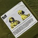Devito WEEKEND OFFENDER Mod Hooded Military Jacket