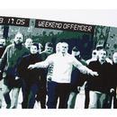Green Street WEEKEND OFFENDER Football Casuals Tee