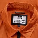 Rocha WEEKEND OFFENDER Lightweight Overshirt M
