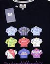 Shirts WEEKEND OFFENDER Retro Football Kit Tee