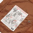 Sorvino WEEKEND OFFENDER Rip Stop Shirt Jacket (R)