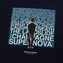 Supernova WEEKEND OFFENDER Oasis Britpop Tee