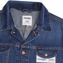 124MJ WRANGLER Mod Men's Western Jacket (3 Years)