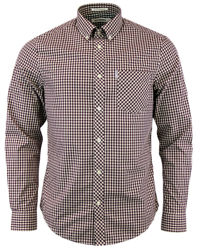 Ben-Sherman-Gingham-Shirt-Port.jpg