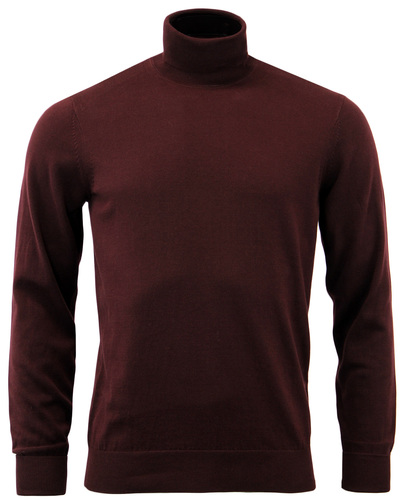 Ben-Sherman-Roll-Neck-Burnt-Red.jpg
