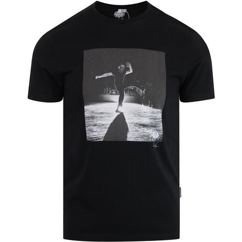 BEN SHERMAN Brian Cannon Northern Soul Dancer Tee