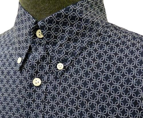 Mens Patterned Shirts | Is Shirt