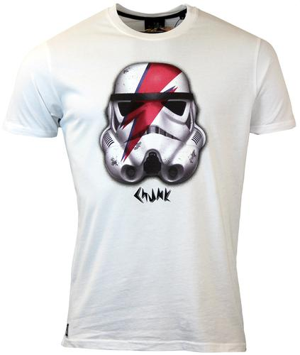 Rebel Rebel CHUNK Star Wars Storm Trooper T-Shirt