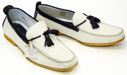 DELICIOUS JUNCTION La Scarpa PAOLO H Mod Loafers I