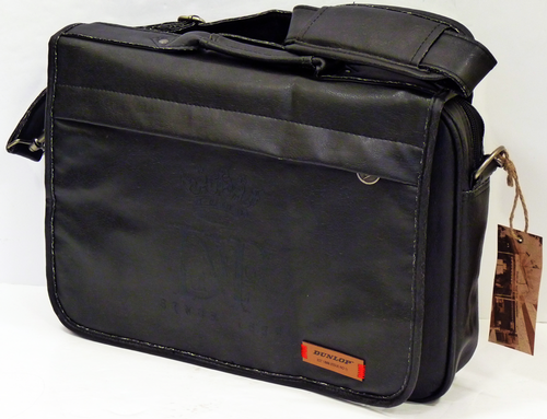 Dunlop Messenger Shoulder Bag 62