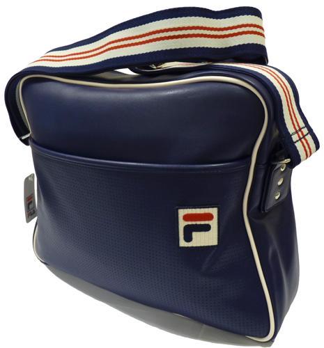 Fila Vintage Shoulder Bag 10
