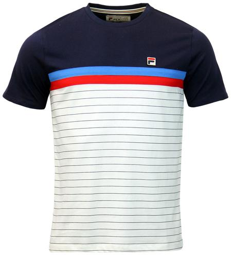 Sale Vintage Fila T Shirt 3LfMxb