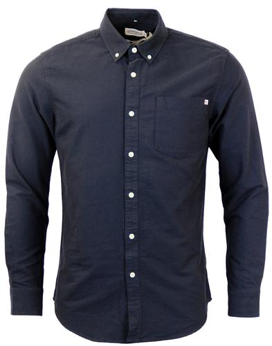 Connolly FARAH 1920 Retro Oxford Button Down Shirt
