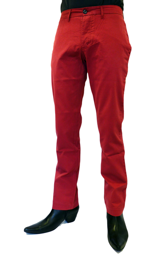 The Frank FARAH 1920 Retro Indie Ivy Look Chinos R