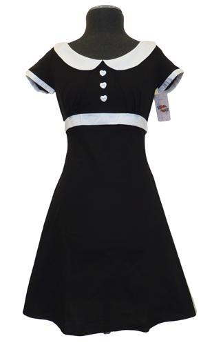 'Molly Dolly Dress' - Mod Dress by HEARTBREAKER