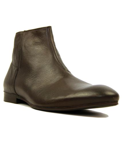 H BY HUDSON REVILLE RETRO BROWN