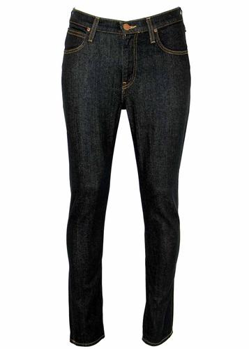 LEE ARVIN DENIM RETRO JEANS BLUE CAUSE