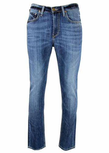 LEE ARVIN DENIM RETRO JEANS BLUE LEGACY