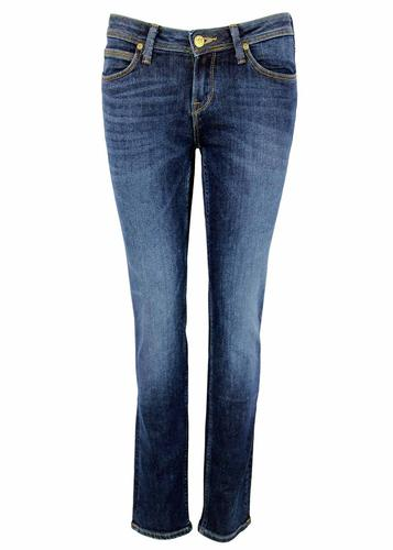 LEE EMLYN BLUE NOTES RETRO DENIM JEANS