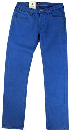 Daren LEE Jeans Indie Retro Regular Slim Jeans