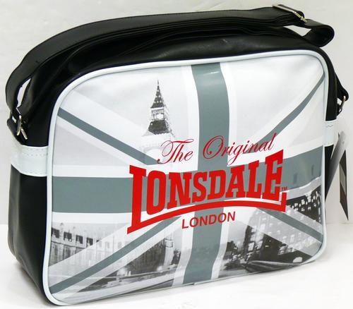 Lonsdale London Shoulder Bag 61
