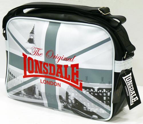 Lonsdale London Shoulder Bag 56