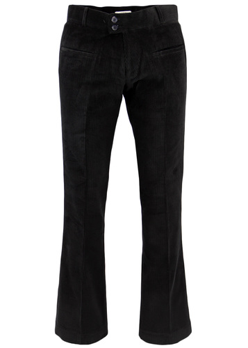 'The In Crowd Trousers' Madcap Mens Mod Mens Cords