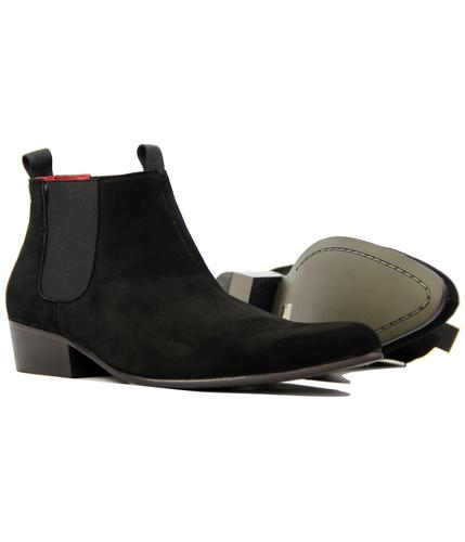Lightfoot Madcap England Mod Chelsea Boots BS