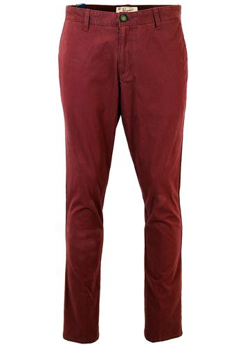 Margate Slim ORIGINAL PENGUIN Retro Mod Chinos