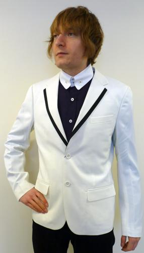 'Tuxedo Blazer' Original Penguin Retro Tux Jacket