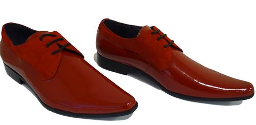 Paolo_Vandini_Lion_Patent_Suede_Shoes_Red1.jpg
