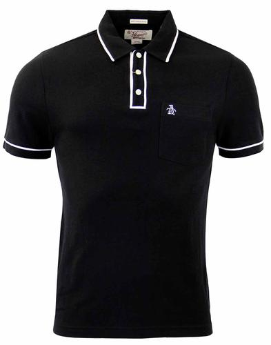 ORIGINAL PENGUIN SECRET SAM TRUE BLACK