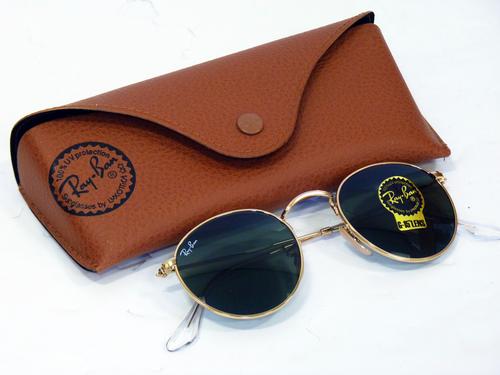ray ban lennon  Ray Ban John Lennon Sunglasses - Ficts
