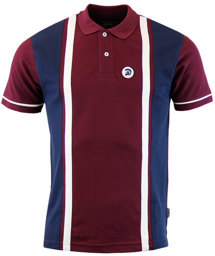 Trojan-Records-Panel-Polo-Maroon.jpg