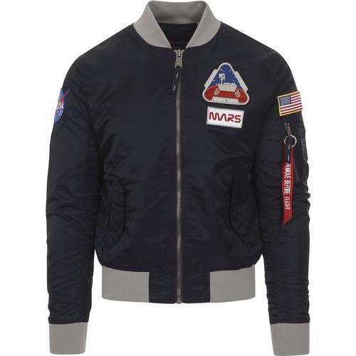 Alpha Industries   Men's Bomber Jackets, Parkas & Clothing