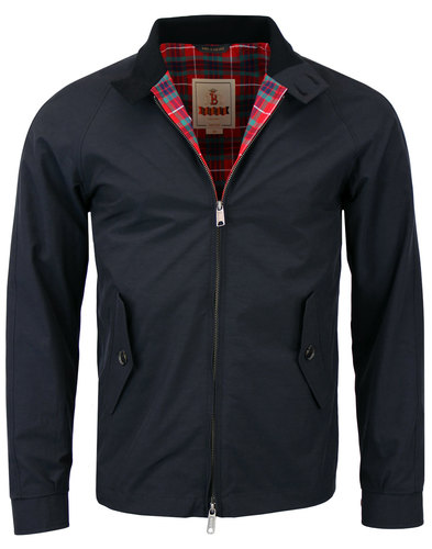 BARACUTA G4 MOD CLASSIC Made In England Harrington